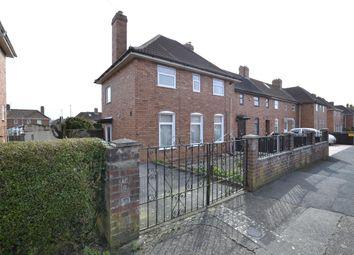 Thumbnail 3 bed end terrace house for sale in St. Bernards Road, Shirehampton, Bristol
