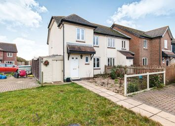 Thumbnail 3 bedroom semi-detached house to rent in Lucas Shadwell Way, Rye