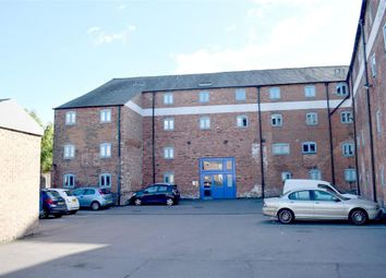 Thumbnail 2 bedroom flat to rent in Sandars Maltings, Gainsborough