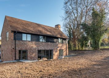 Thumbnail 3 bed detached house for sale in Church Lane, Petham, Canterbury