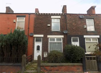 Thumbnail 3 bed terraced house for sale in Station Road, Blackrod, Bolton, Lancashire