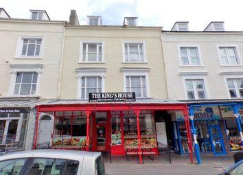 Thumbnail 2 bed flat for sale in Mostyn Street, Llandudno, Conwy