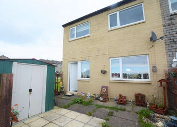 Thumbnail 3 bed terraced house for sale in West View Road, Distington, Workington