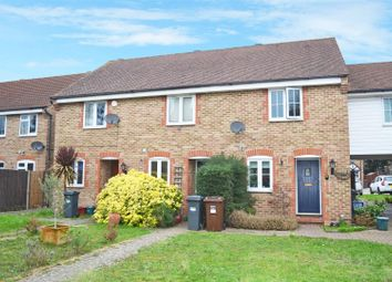 2 bed end terrace house to rent in Bankside Close, Isleworth TW7