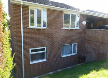 3 bed link-detached house for sale in Alyn View, Hawarden Road, Caergwrle LL12