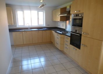 Thumbnail 4 bedroom detached house for sale in Sprigs Road, Hampton Hargate, Peterborough
