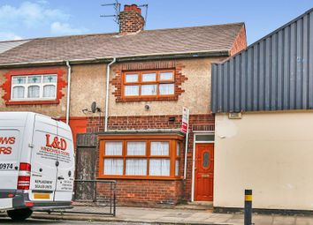 2 bed end terrace house for sale in Brenda Road, Hartlepool TS25