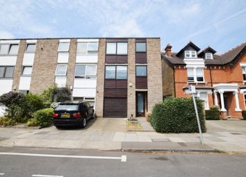 Thumbnail 3 bedroom end terrace house to rent in Cumberland Road, Kew, Richmond, Surrey