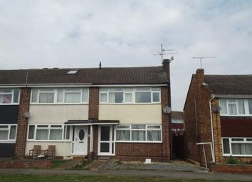 Thumbnail 3 bed end terrace house for sale in River View, Braintree