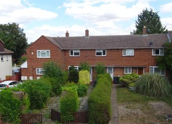Thumbnail 3 bed terraced house for sale in Bridewell Road, Cherry Hinton, Cambridge