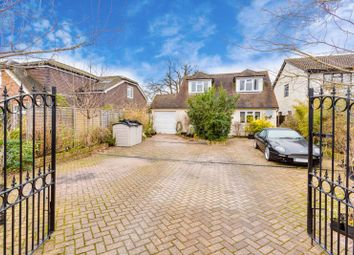 4 bed detached house for sale in Kings Road, West End, Woking GU24
