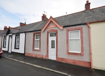 Thumbnail 2 bed terraced house for sale in 38 Maxwell Street, Girvan