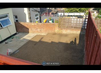 Thumbnail 2 bed flat to rent in Thanet Road, Erith