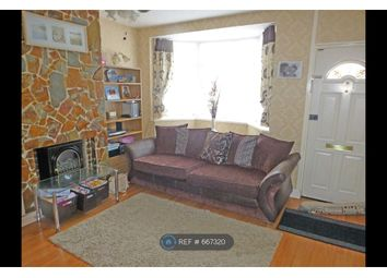 3 bed terraced house to rent in Hamilton Road, Gillingham ME7