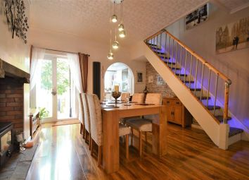 2 bed terraced house for sale in St. John Street, Swinton, Manchester M27