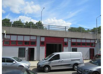 Thumbnail Industrial to let in Unit 61 Waterfront Studios Business Centre, London