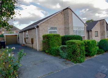 Thumbnail 2 bed detached bungalow for sale in Holmshaw Grove, Sheffield