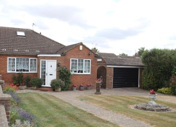3 bed semi-detached bungalow for sale in Mount Hill Avenue, Old Stratford, Milton Keynes MK19