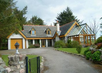 Thumbnail 4 bed detached house to rent in Furu, Banchory Devenick, Aberdeenshire