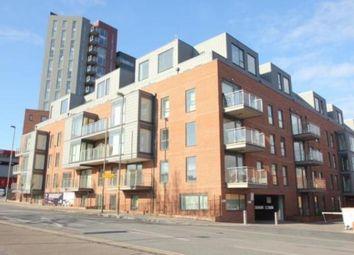 Thumbnail 1 bedroom flat to rent in Zenith Close, London