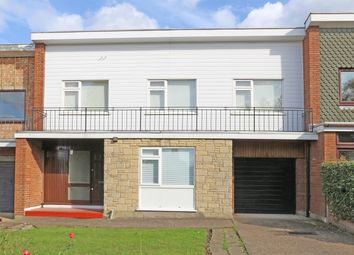 Thumbnail 5 bedroom terraced house to rent in Albyfield, Bromley