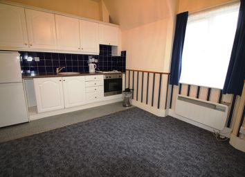 Thumbnail 1 bed flat to rent in Westfield Road, Caversham