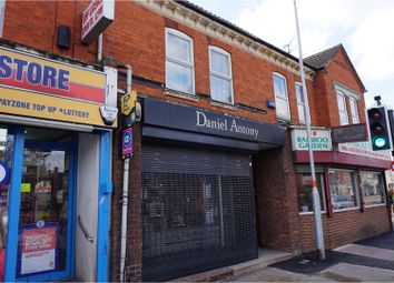Thumbnail 1 bedroom flat for sale in St. James Road, Northampton