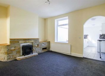 2 bed terraced house for sale in Milton Street, Padiham, Lancashire BB12