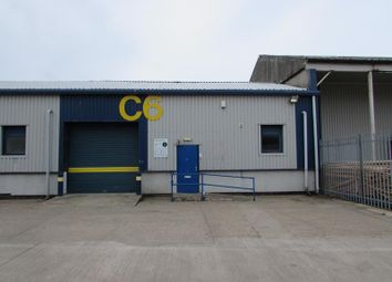 Thumbnail Light industrial to let in Unit Boston Trade Park, Norfolk Street, Boston