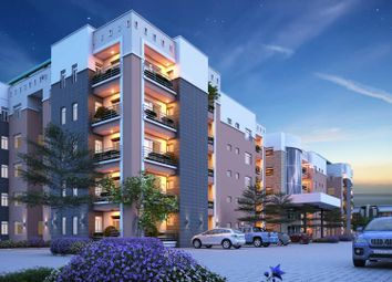 Thumbnail 3 bed apartment for sale in 002B, Airport Road, Abuja, Nigeria