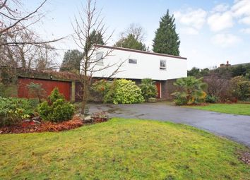Thumbnail 5 bed detached house to rent in Onslow Road, Walton-On-Thames