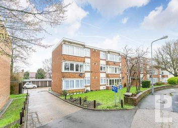Thumbnail Flat for sale in Elm Court, Love Lane, Woodford Green
