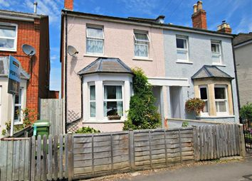 Thumbnail 3 bed semi-detached house for sale in Lyefield Road West, Charlton Kings, Cheltenham