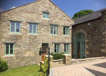 Thumbnail 4 bed barn conversion for sale in Birchinley Manor, Milnrow, Rochdale