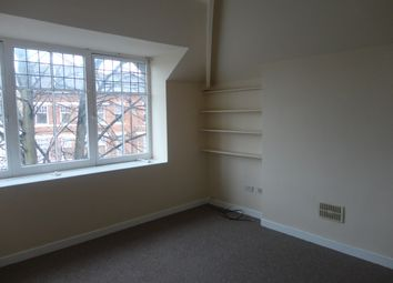 Thumbnail 1 bed flat to rent in Fosse Road Central, Leicester, Leicestershire