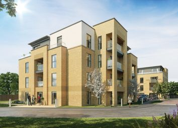 Thumbnail 2 bed flat for sale in The Alerie, Sterling Square, Broad Lane, Bracknell, Berkshire