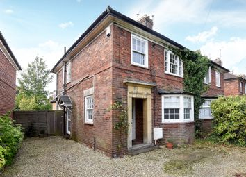 Thumbnail 1 bed flat to rent in Valentia Road, Headington, Oxford