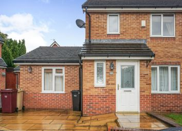 4 bed semi-detached house for sale in Whiteoak View, Bolton BL3