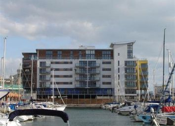 Thumbnail 2 bed flat for sale in Palomar Quay, Eastbourne, East Sussex