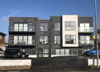 Thumbnail 2 bed flat for sale in Sunset, 16 South Coast Road, Peacehaven, East Sussex