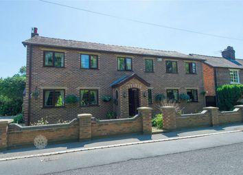 Thumbnail 4 bedroom detached house for sale in Kellet Lane, Bamber Bridge, Preston, Lancashire