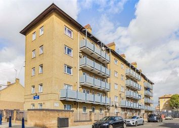Thumbnail 4 bed flat to rent in Colebert Avenue, London