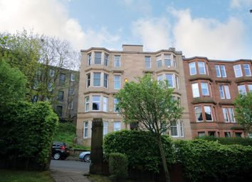Thumbnail 1 bed flat for sale in 3/1, 67 Oban Drive, North Kelvinside, Glasgow