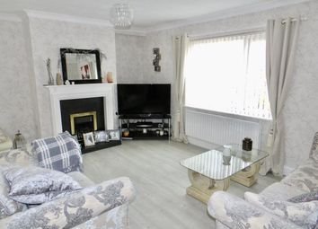 Thumbnail 2 bedroom end terrace house for sale in Wedgwood Road, Flimby, Maryport