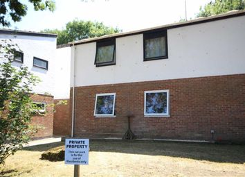 Thumbnail 1 bedroom flat for sale in The Heights, Old Town, Swindon