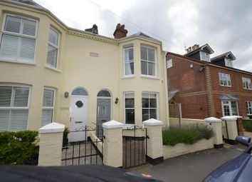 Thumbnail 3 bed semi-detached house to rent in Westfield Road, Lymington