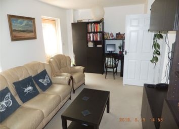Thumbnail 4 bed flat for sale in Khartoum Road, Gillingham