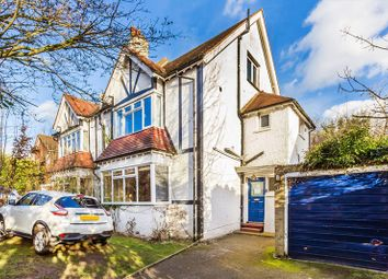 Thumbnail 5 bed semi-detached house for sale in The Grove, Coulsdon