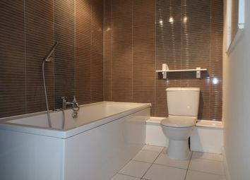 Thumbnail 2 bed end terrace house to rent in Forest Town, Mansfield