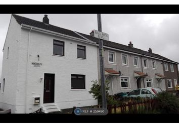 Thumbnail 2 bed semi-detached house to rent in Balloch Road, Shotts